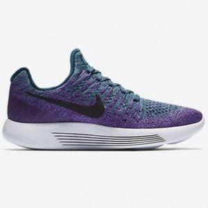 Nike Lunarepic Flyknit Shoes